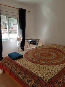 Photo for Cozy and quiet apartment very bright, very close to metro line 1.