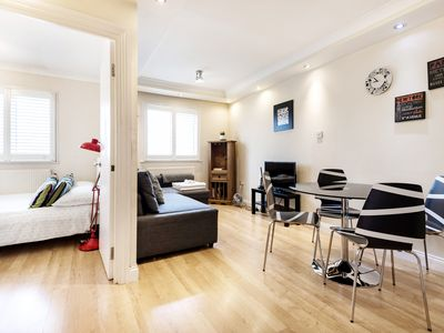 Photo for KING'S CROSS Apartment Superb Location