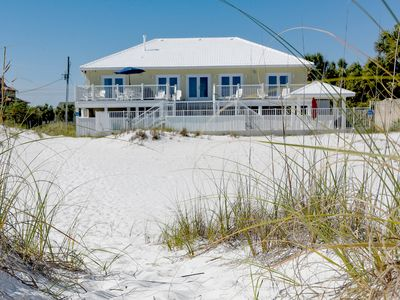 Photo for Beautiful Gulf Front House in Destin, FL~ with POOL