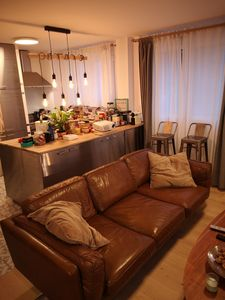 Photo for Apartment near BUTTES CHAUMONT