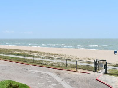 Photo for Condo on the Beach Corpus Christi