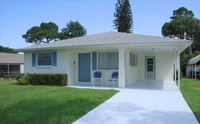 Photo for Renovated House in Naples Park Close to the Beach.