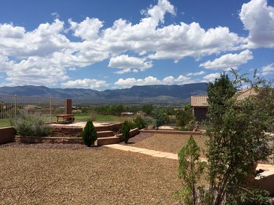Gorgeous Home With Golf Course And Mountain View Close To Sedona