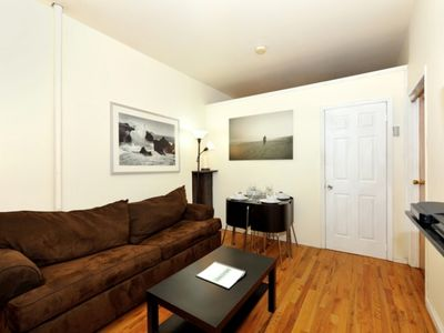 Photo for Modern 3 Bedroom Apartment