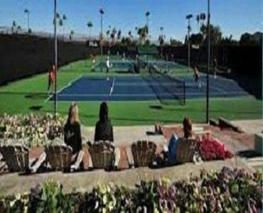 Photo for Palm Springs Tennis Club (Prime Indian Wells Tennis Tournament Week)  $265/Night