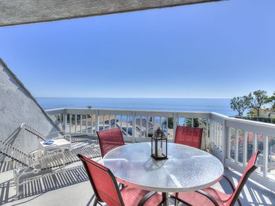 Photo for Listen to the Sound of the Waves as You Dine Al Fresco or Nap on the Deck