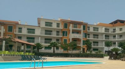 Photo for 1 Bedroom Pool view Apartment with 10-minute walk to beaches