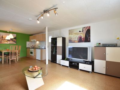 Photo for Luxurious Apartment in Insel Poel amidst Forest