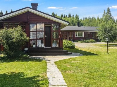 Photo for Vacation home Eden in Laukaa - 7 persons, 3 bedrooms