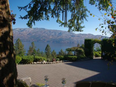 Photo for Couples Retreat in the Heart of the Okanagan
