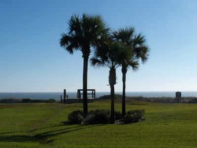 Photo for Amelia Island Condo at Summer Beach! 300 Steps to Beach!