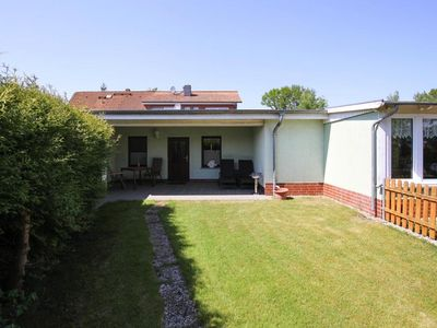Photo for Semi-detached house, Plau am See