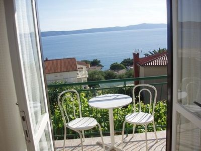 Photo for Apartment TP  A3(2)  - Zivogosce, Riviera Makarska, Croatia