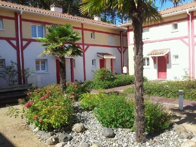 Photo for Large luxury villa T4 1 km from the ocean on the Landes coast