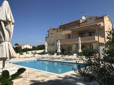 Photo for Villa Angelina - Small apartment for 2-4 persons