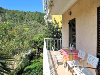 Photo for Apartment Adria (RAC170) in Rabac - 6 persons, 2 bedrooms