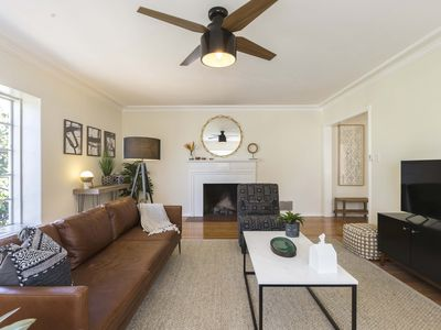 Photo for New Hollywood Home With Griffith Observatory Views and parking