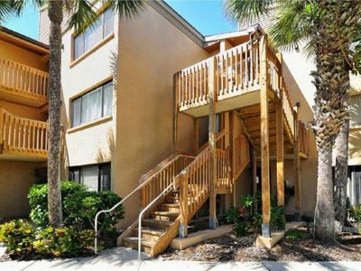 Photo for Firethorn 312 - 2 Bedroom Condo with Private Beach with lounge chairs & umbrella provided, 2 Pool...