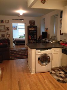 Photo for Entire One Bedroom Apartment