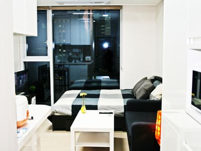 Photo for 20sec GangNam Station LUXURY BrandNew APT