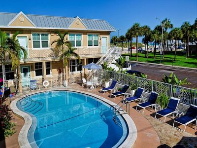 Photo for Clearwater Beach Suites #205