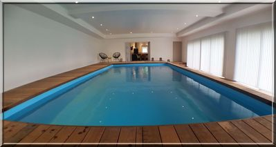 Photo for Gîte du Lac des Miroirs 2 to 4 people with private pool