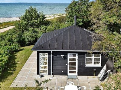 Photo for Vacation home Fyns Hoved in Martofte - 4 persons, 1 bedrooms