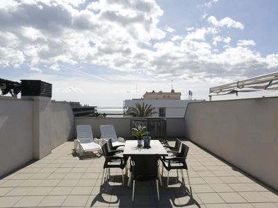 Photo for Apartment Residencial Mar Cambrils in Cambrils - 5 persons, 2 bedrooms
