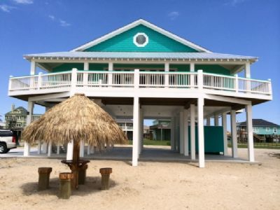 Photo for Just a few steps to the beach -- Fantastic beachfront - Once Upon  A Time