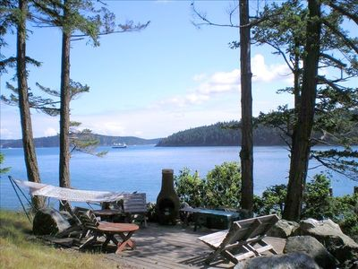 Photo for 3BR House Vacation Rental in Orcas, Washington