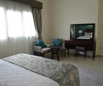 Photo for 1BR Apartment - Imperial Residence, Jumeirah Village Triangle #B602
