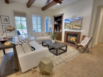 Photo for Newly Updated Town Home w/ Picturesque Mountain Views
