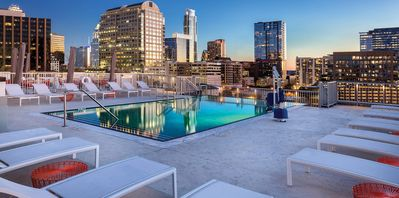 Admirable 2Br Apartment Vacation Rental In Austin Texas 2678554 Beutiful Home Inspiration Truamahrainfo
