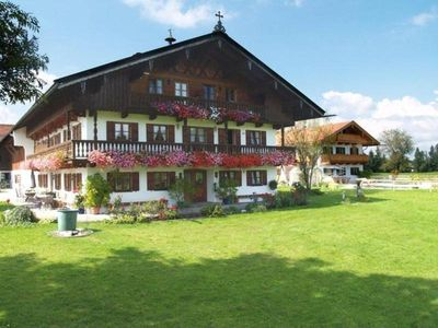 Photo for Apartment Vacation Rental in Waakirchen