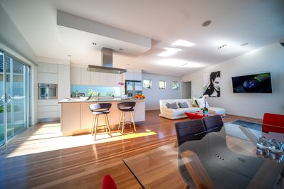 Surfers Paradise Holiday House with a Private Pool featured on Netflix -  Surfers Paradise