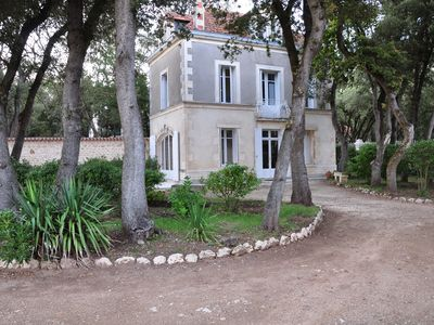Photo for 5BR House Vacation Rental in Fouras, Nouvelle-Aquitaine