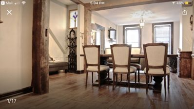 Photo for Your home in NYC , 3 Bedrm & 2 Bath with garden patio