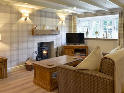 Photo for 1 bedroom accommodation in West Ayton, near Scarborough