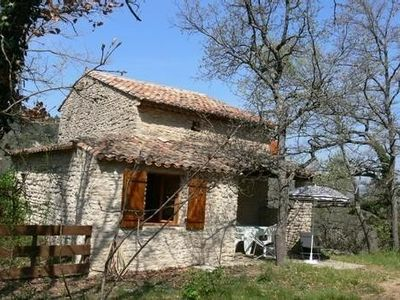 Photo for Old renovated barn, self-catering, surrounded by vineyards and scrubland
