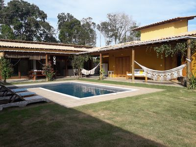 Photo for Beautiful house in Trancoso (Condominium)