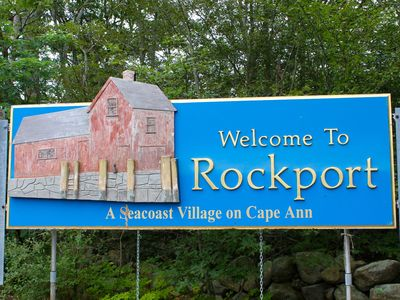 Photo for Charming 4-BR Home in Rockport, MA