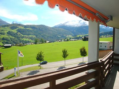 Photo for Apartment Acletta (Utoring) in Disentis - 6 persons, 1 bedrooms