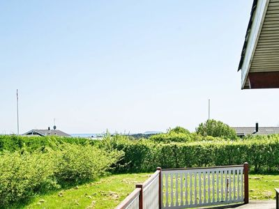 Photo for Vacation home Dråby Strand in Ebeltoft - 5 persons, 3 bedrooms
