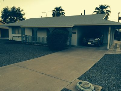 Photo for 2BR House Vacation Rental in Sun City, Arizona