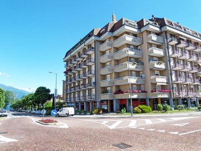 Photo for Apartment Luino Centro in Luino - 4 persons, 1 bedrooms