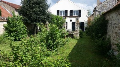 Photo for Les Sablons de Vulaines - Charming cottage **** 5 km from Fontainebleau
