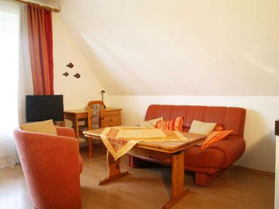 Photo for One room apartment, A22 - Apartment house A. Müller - apartments and rooms