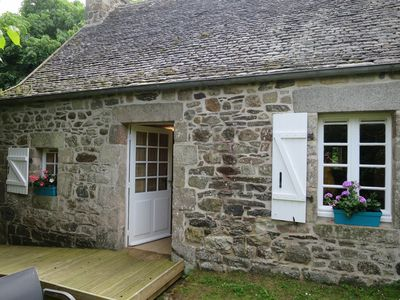 Photo for Cottage cocoon, suitable for disabled