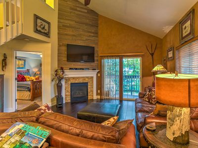 Photo for Updated Steamboat Springs Condo w/ Hot Tub Access!