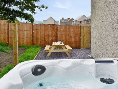 Photo for 3 bedroom accommodation in Barmouth